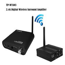 home theater system wireless 7 1 home theater receiver 2 4g wireless surround speakers wireless