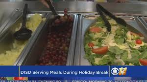 several dallas isd schools open during thanksgiving to serve