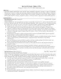 Hedge Fund Resume Sample by Resume Profile Statement Examples Resume Templates