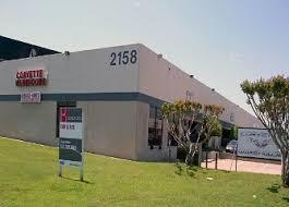 corvette warehouse dallas citybizlist dallas corvette warehouse expands dallas hq showroom
