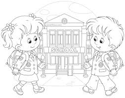printable coloring pages middle coloring pages free