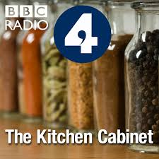 the kitchen cabinet podcast