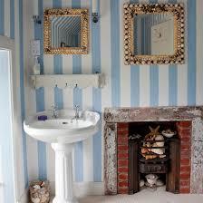 striped wallpaper bathroom 2017 grasscloth wallpaper