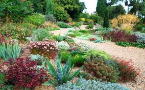 simply stylish the beth chatto gardens telegraph