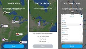 snapchat u0027s newest feature is also its biggest privacy threat the