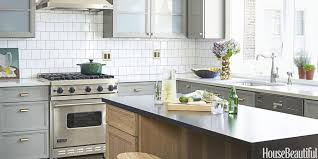 Cool Kitchen Backsplash Home Design Inspiration - Best kitchen backsplashes