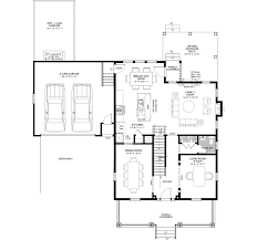 French Provincial Floor Plans by The Wye U2014 Parkwood Homes