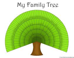 25 unique blank family tree ideas on pinterest blank family