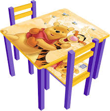 Kids Wood Table And Chair Set Kids Table Chair Set Tables Chairs Sets Children Equipment Chair