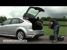 ford focus carbuyer ford focus review carbuyer co uk