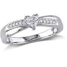 ewedding ring wedding engagement rings walmart
