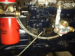 einspritzpumpe f3l 912 ausbauen motor deutz forum
