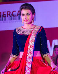 velvet blouse hyderabad blouse varuna jithesh sanikpuri secunderabad