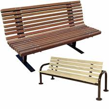 Street Furniture Benches Outdoor Wood Benches Wooden Park Benches National Outdoor