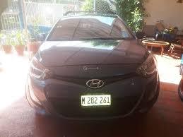 hyundai accent i20 used car hyundai accent nicaragua 2014 hyindai i20