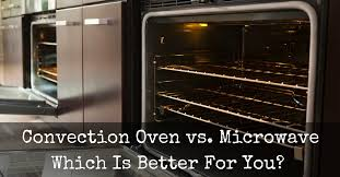 Toaster Oven Convection Oven Convection Oven Vs Microwave Which Is Better For You Kitchen Byte