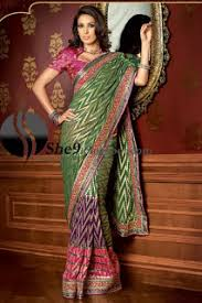 Fish Style Saree Draping Blossom Style Inspiration By A Design Queen Charming Indian Saree