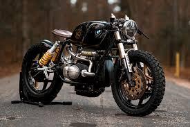 bmw mototcycle black nct s custom bmw r100 bike exif