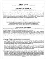 Sample Of Business Analyst Resume by Best 25 Sample Resume Format Ideas On Pinterest Cover Letter
