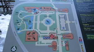 Central Park Zoo Map Ny Resident Tourist I U0027m Sightseeing In New York Just Like A