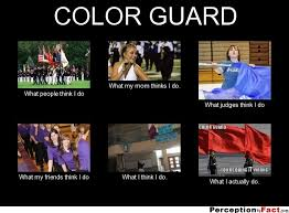 Color Guard Memes - funny color guard meme mne vse pohuj