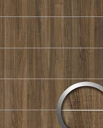 wall panel self adhesive wood look wallface 19100 nutwood country