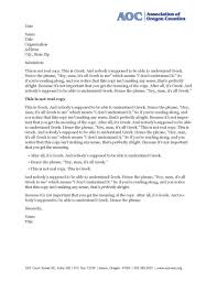 Business Letter Format Samples by Business Letter Format Letterhead Stationery Compudocs Us