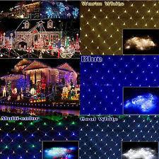 net fairy lights ebay