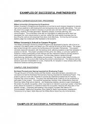 Student Resumes For Jobs by Resume Examples For High Graduate Students