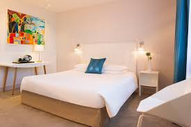 chambre 121 bd 4 le continental brest hotel is a luxury hotel located near