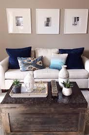 interior home ideas simple living room decor ideas home design interior idea