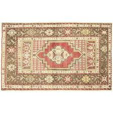 Oushak Rugs For Sale Rugs Vintage By Category Vintage One Kings Lane
