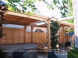 Retractable Pergola Awnings by Pergola Design Ideas Canopy For Pergola Retractable Pergola Canopy