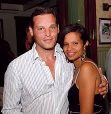 justin chambres justin chambers keisha chambers married their