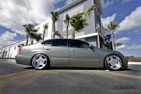 lexus gs300 vip wheels static lexus gs vip style stancenation form u003e function