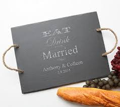 personalized cheese tray personalized cheese board slate custom engraved slate