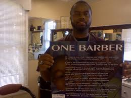 barber shop greenville tuny
