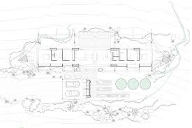 White House Floor Plans Gallery Of Tent House Sparks Architects 11