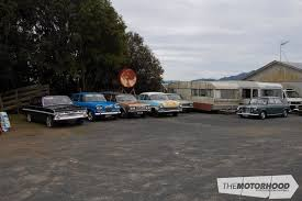 Vintage Cars Found In Barn In Portugal The Collectors 200 Dusty Classic Cars Found In A Barn U2014 The Motorhood