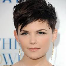 very short edgy haircuts for women with round faces 25 hairstyles to slim down round faces rounding face and pixies