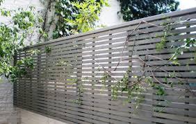 Fence Panels With Trellis Best 25 Contemporary Fence Panels Ideas On Pinterest Concrete