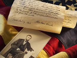 letters from mothers to president lincoln history smithsonian