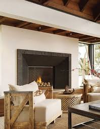 Outdoor Fireplace Surround by 325 Best Fireplaces U0026 Mantels Images On Pinterest Fireplace
