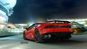 Lamborghini Huracan Custom - lamborghini huracan afari a tuning kit by dmc autoevolution