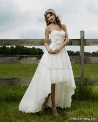wedding dresses that go with cowboy boots high low wedding dresses with cowboy boots 39 for vintage