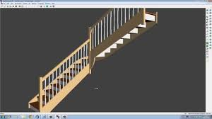 stairs design software modify your staircase design in seconds
