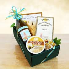 wine and cheese gift baskets chardonnay classic wine cheese gift at gift baskets etc
