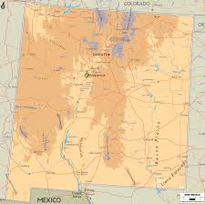 County Map Of New Mexico by Clash Of Clans Strategies