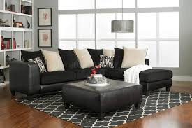 Cheap Black Leather Sectional Sofas by Sofa Sofa Beds Cheap Sectionals Curved Sectional Sofa Brown