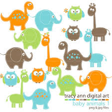 baby animal clipart clipart bay